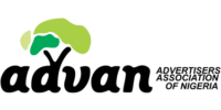 Advan logo.