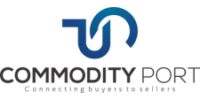 Commodity Port Logo